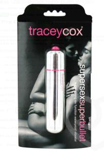 Tracey Cox SuperSex Super Bullet