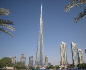 dubai-tallest-tower