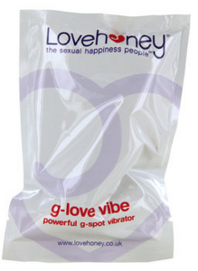 lovehoney mini g-spot vibrator