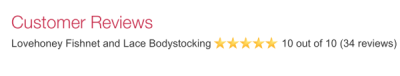 lovehoney-bodystocking-reviews