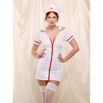 fever sexy nurse outfit
