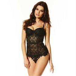 5 of the Best and Sexiest Corsets