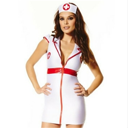 Sexy Nurse Outfit Top 5