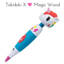 tokidoki x unicorn