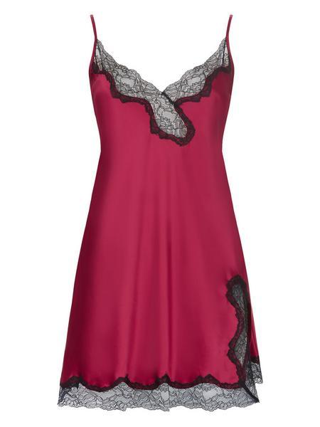 gorgeous selena chemise lingerie